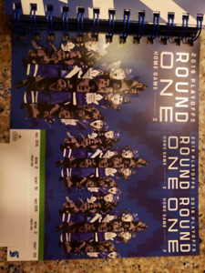 Leafs Playoff  tickets Game 6