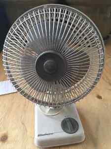 Portable Electric Fans