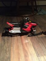 Rc snowmobile for sale