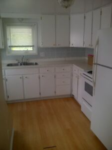 Available Nov 1 - 2 Bedroom in a duplex - Grand Falls NB