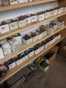 Hydraulic adapters for sale