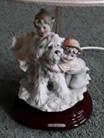 Capidomonti table lamp