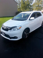 2012 Toyota Matrix S ***Reduced***