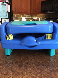 Safety 1st Feeding Booster Seat Peterborough Peterborough Area image 3