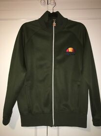 ellesse cotton jacket
