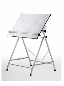Architectural drawing board, Large A1 adjustable Frame and stand PRICE NEGOTIABLE