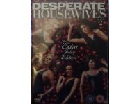 Desperate Housewives Season 2 DVD