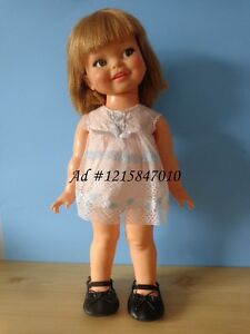Vintage Giggles Doll Flirty Eyes by Ideal Simply Adorable Kitchener / Waterloo Kitchener Area image 2