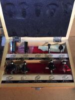Craftsman Rotor Bit Set