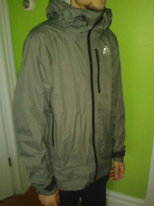 FIRST ACCENT  WATERPROOF HARDSHELL SMALL Cambridge Kitchener Area image 1