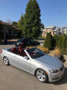 BMW335 i convertible 2009