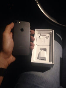 iphone 7 32gb a vendre