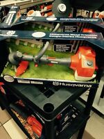 New HUSQVARNA TOYS In Stock at DSR
