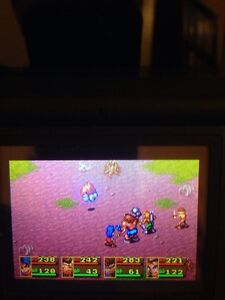 Breath of Fire GBA London Ontario image 3