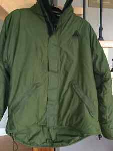 Mardale Perma 2 jacket made in UK