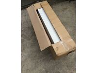 Kitchen extractor ducting kit