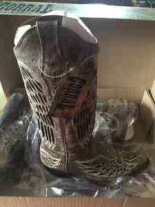 Corral Women's Cowgirl boots