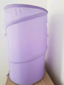 Pop up Laundry Hamper Storage basket