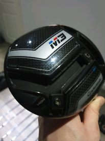 Taylor Made M3 10.5 Driver