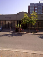 850, 1250 and 2100 Sq ft. well maintained office space For Lease