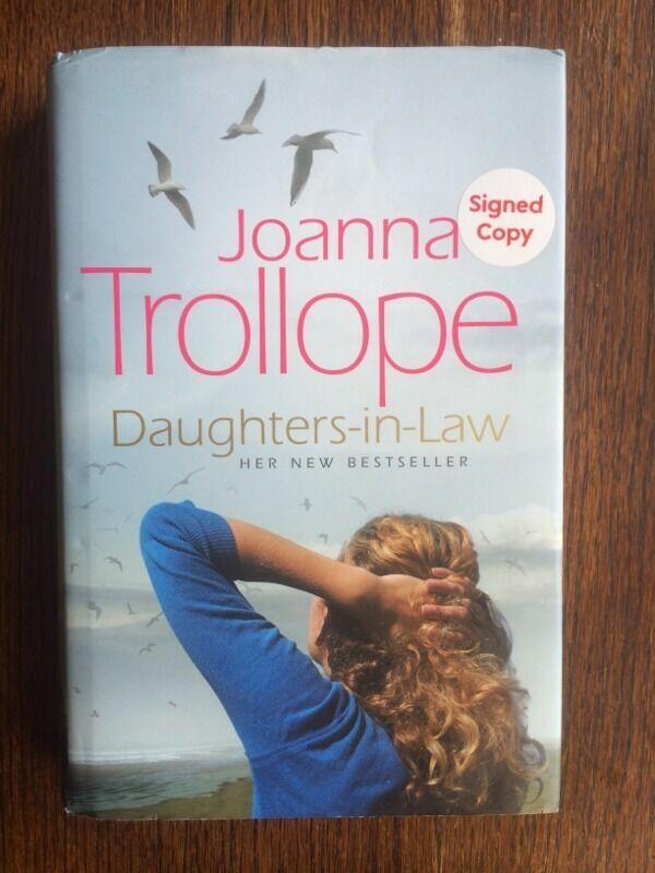 daughters in law trollope joanna