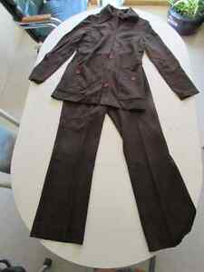 Vintage Clothing 1940's-1990's:  Suits (Jackets Pants Skirts)