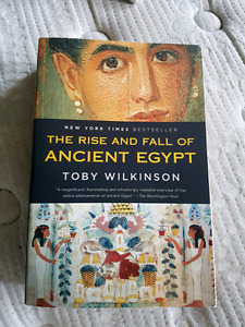 Book about Ancient Egypt