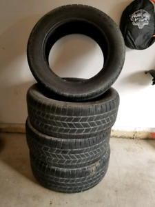 Goodyear Eagle LS.2 20 inch