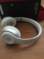 BEATS BY DRE. NEED GONE FAST