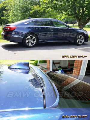 NEW  PAINTED ALL COLOR 2018 HONDA ACCORD 10th SEDAN K STYLE ROOF SPOILER
