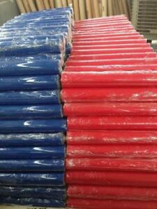 Neoprene Floor Runners Available in all sizes 12ft 20ft 30ft and 180ft Order yours today Nationwide Shipping