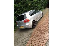Vw golf tdi 4motion. 4 wheel drive. Quick sale
