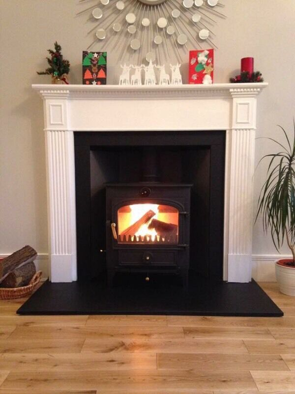 Chimney Sweep And Wood Burner Stove Installer Fireplace