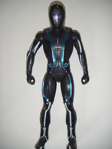 Tron Action Figure for sale