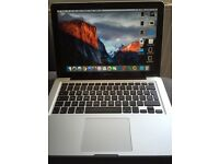 Apple MacBook Pro 13inch 2.5ghz i5