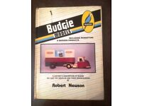 A History and Description of Budgie Die Cast Toy Vehicles