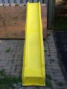 Slide for play set or fort London Ontario image 2