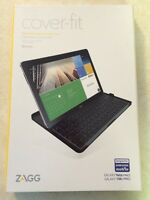 Zagg cover-fit Galaxy Note pro keyboard/case