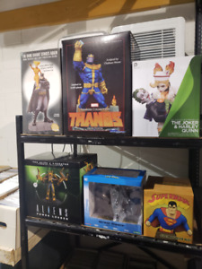 LEGO-COLLECTIBLES-COMICS AUCTION MONDAY DECEMBER 17 AT 6:30PM