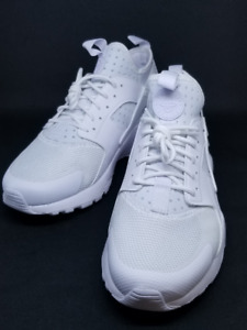 DS - Air Huarache Run Ultra White (2017) / Sz 9