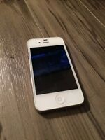 iPhone 4s with Telus - $100 TOPS.