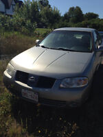 2004 Nissan Sentra Other