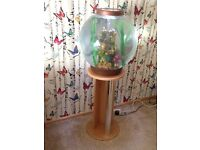 60ltr biorb and stand