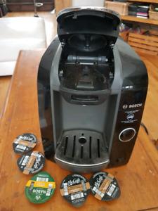 tassimo café