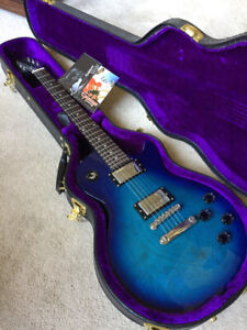 2006 Epiphone Elitist Les Paul Studio