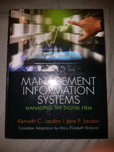 ITM 102 - Management Information Systems