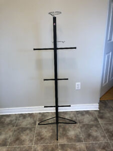 Hockey Equipment Tower , Mint Condition.  $25.