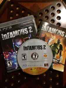 Infamous 2 PS3 / Playstation 3
