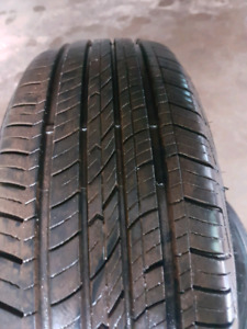 185 65 R15 cooper tires like new
