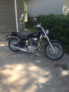 For Sale: 2005 Suzuki Boulevard S40